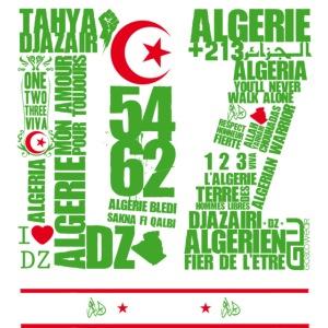 Algérie DZ Style