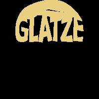 Glatze & Bart
