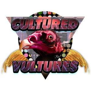 Cultured Vultures x Conor Gillepsie - Pink