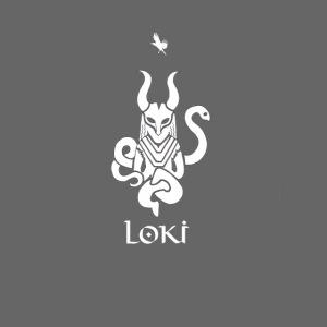 Loki png