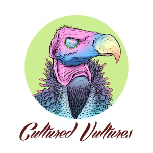 Voltaire the Vulture