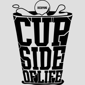 Cupside of Life Beerpong