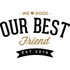 Our Best Friend Logo