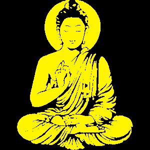 buddha-vektor
