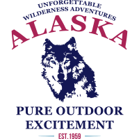 ALASKA HUSKIE
