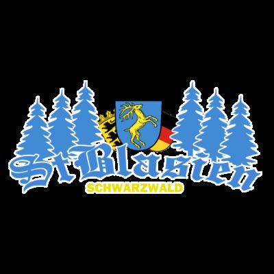 Titisee-Neustadt - Titisee-Neustadt - St Blasien,Schwarzwald,Hirsch,Dom