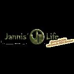 Logo mit Tagline