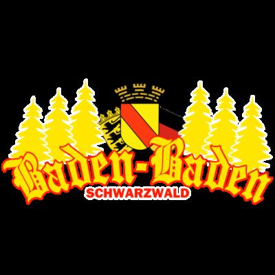 Baden-Baden - Baden-Baden - Schwarzwald,Casino,Baden-Württemberg,Baden-Baden
