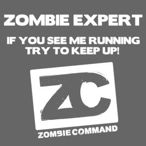 Zombie Expert
