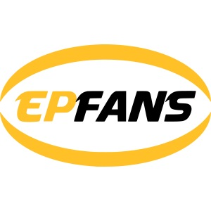 EP Fans Logo (Neu) klein