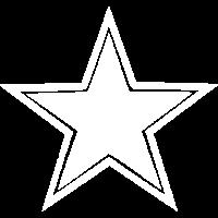 Star Intro Rust White