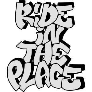 Ride In The Place Graff N