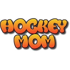 Hockeymom png