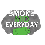 CS - Smoke Mid Everyday