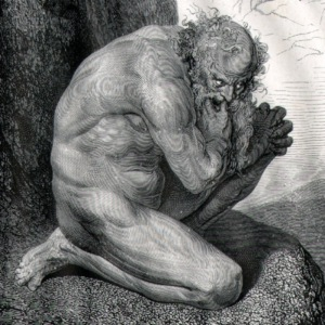 Pape Satan, Pape Satan aleppe