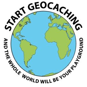 Start Geocaching