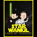Star Wankil Affiche