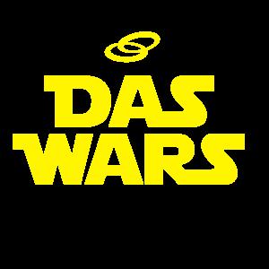 Das Wars Saufen