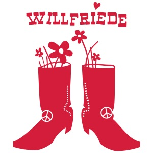 Willfriede Boots