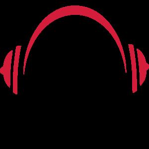 Affe - Kopfhörer