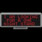 Status - Stand