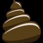 Bajskorv