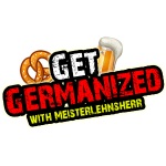 Get Germanized Logo