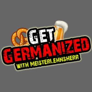 Get Germanized Logo
