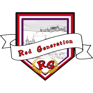 Logo Red Generation