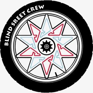 Blind Street Crew BMX