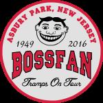 Bossfan 2016