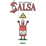 Legend of Salsa