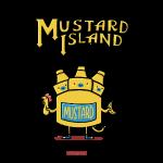 Secret of Mustard Island