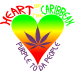 HEART OF THE CARIBBEAN