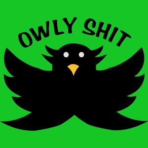 Owly shit