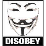 Disobey Version2