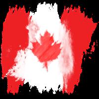 kanada flagge kanadische
