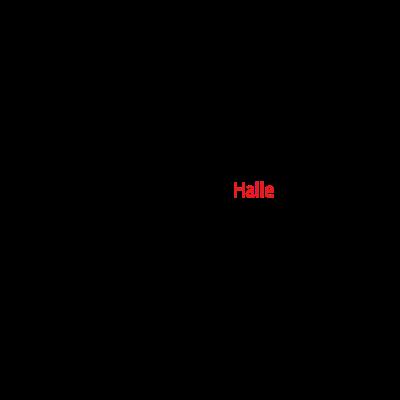Halle an der Saale wordcloud - Deutsche Städte sind schön, doch Halle (Saale) ist halt die Beste. - wordcloud,tagcloud,Sachsen-anhalt,Saale,Halle an der Saale,Halle (Saale),Halle,Deutschland,Deutsch