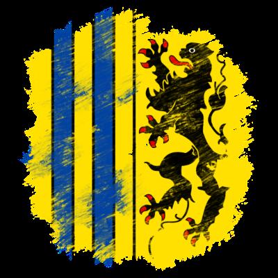 Chemnitz - Wappen der Stadt Chemnitz - Wappen,Sachsen,Chemnitz