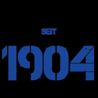 1000 Freunde seit 1904 - DAS Design für Schalker! - Freunde,1904,1000,veltin,Ruhrgebiet,Revier,Park,Nr,Nordkurve,Gelsenkirchen,Fußball,Attacke,Arena