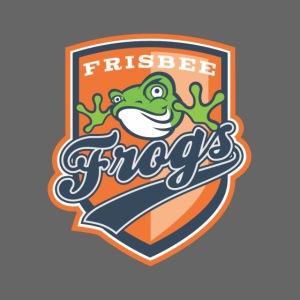 Frisbee Frogs vaakuna png