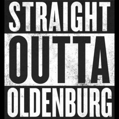 Straight outta Oldenburg  - Straight outta Oldenburg  - oldenburg