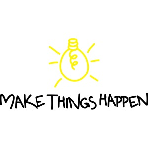 Make Things Happen 2
