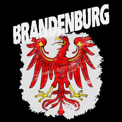 Brandenburg - Wappen des Landes Brandenburg - Wappen,Bundesland,Brandenburg