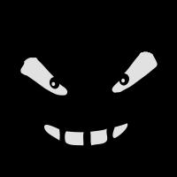 grinsen