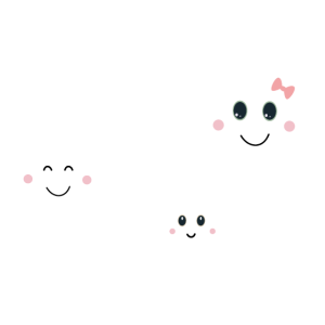 Wolkenfamilie
