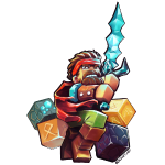 BDcraft Hero