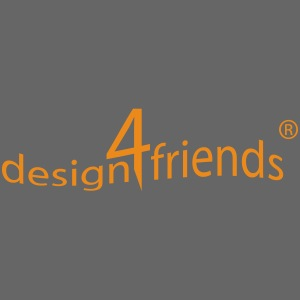 design4friends Logo