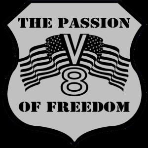 V8 Passion of Freedom .../+