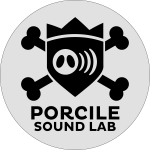 logo porcile sound lab